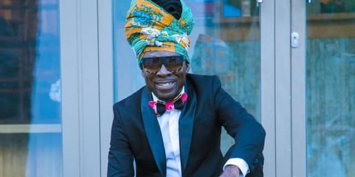 'I prayed that I may be loved, respected and honoured someday' - Kojo Antwi