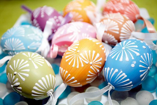 Svima nam je poznato da Uskršnja jaja imaju