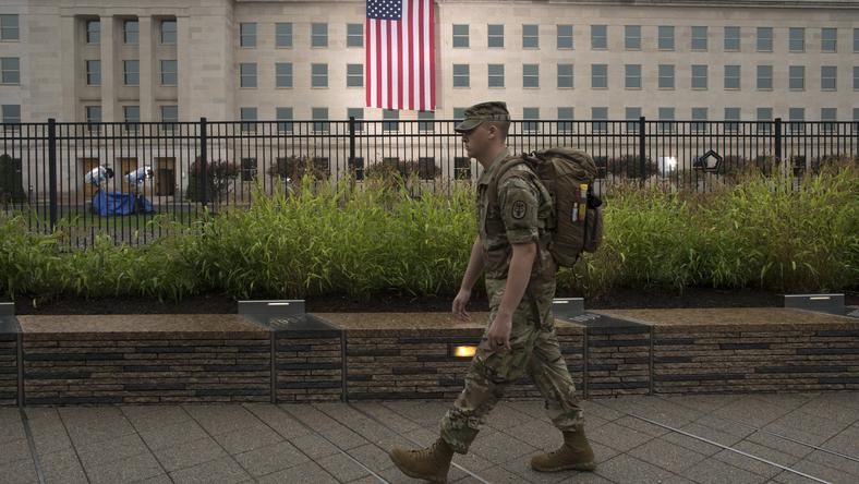 Komisja Kongresu ostrzega ws. stanu amerykańskiej armii