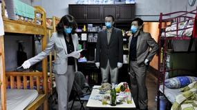 """""""Contagion - Epidemia strachu"""": powstanie druga część"""