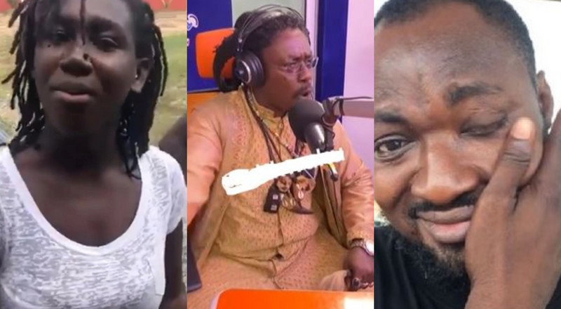 I won't forgive Funny Face - Vanessa's father speaks (WATCH)
