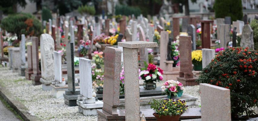 Czy partner może zorganizować pogrzeb? Są nowe przepisy