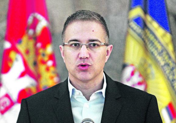 Ministar najavio nagrade za inspektore