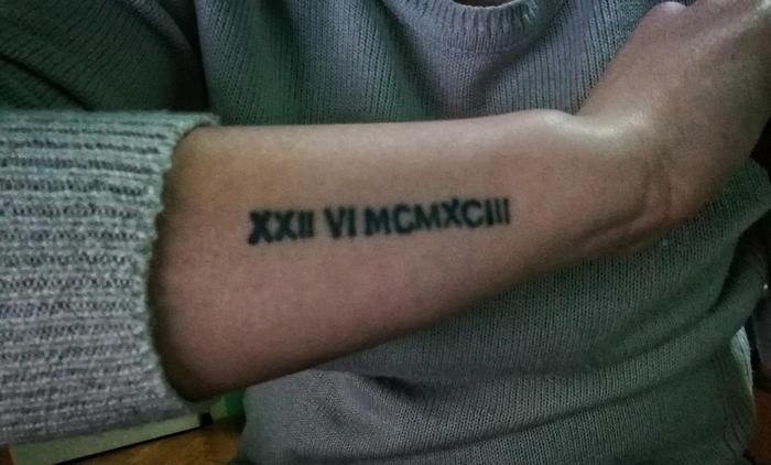 Tetovaže Mladih Iz Srbije Pričaju Priče Veće Od života Noizz