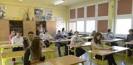 Gimnazjaliści zaczęli egzaminy