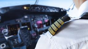 Pilot złożył skargę na linie lotnicze. Twierdzi, że w samolotach jest toksyczne powietrze