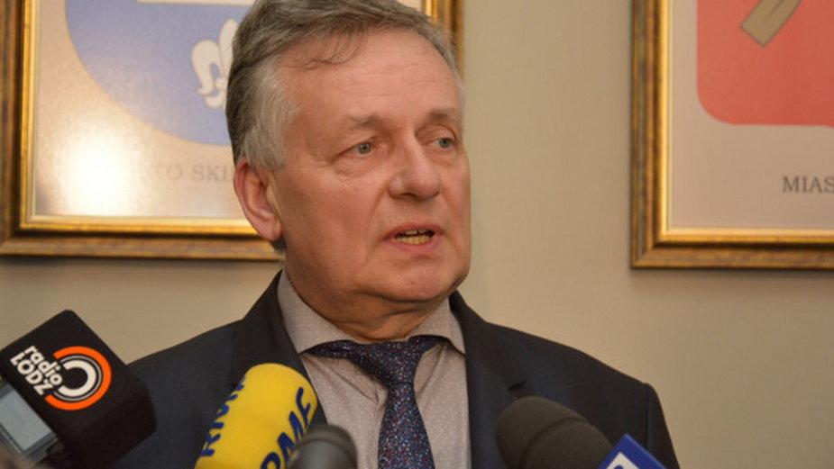 Piotr Maks