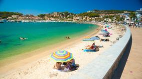 Na Majorce protest przeciw masowemu napływowi turystów