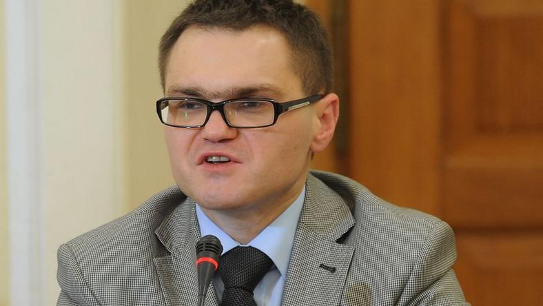 Mecenas Rogalski nie wybiera się do Rosji