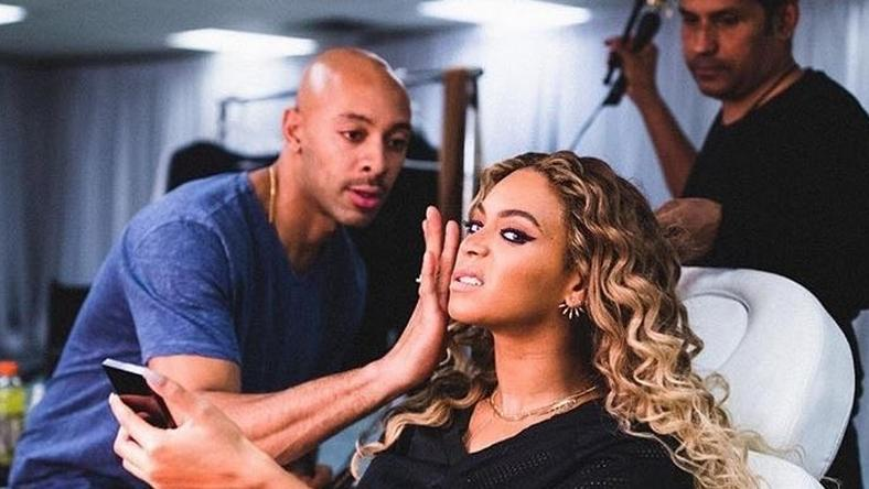 Beyonce's personal makeup artist shares the secret to her flawless look and points out common beauty mistakes