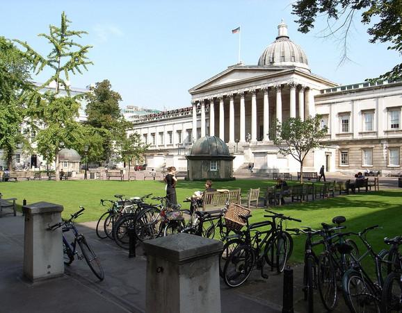 Univerzitetski koledž London