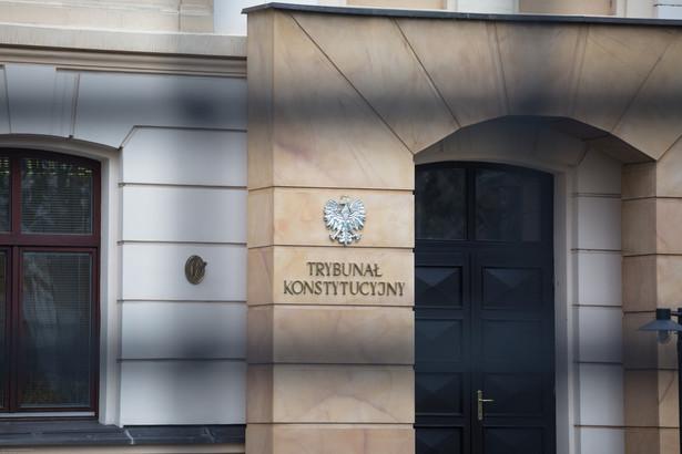 PiS-owska większość sejmowa skutecznie unieważniła dokonany przez Sejm poprzedniej kadencji wybór trzech sędziów do Trybunału Konstytucyjnego