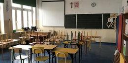 Strajk nauczycieli w Rzeszowie. Czy odbędą się egzaminy?