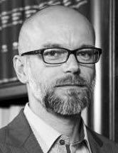 Tomasz Jaroszewicz, radca prawny z Kancelarii Radców Prawnych Kutnik, Kalinowski i Partnerzy