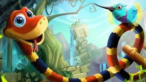 Snake Pass - niezależna gra logiczna od twórćów Little Big Planet