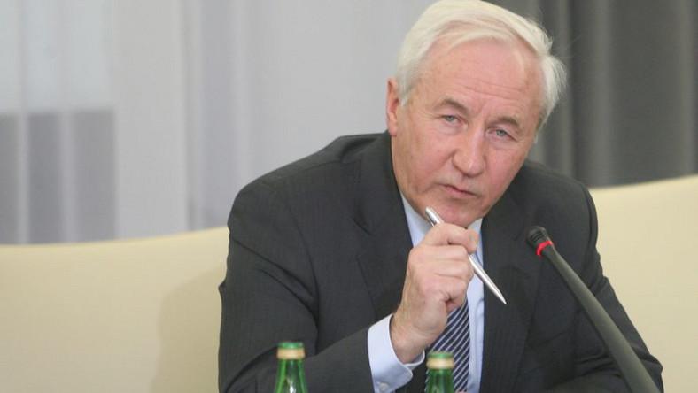 Edmund Klich: Rosjanie mogli ukryć taśmę z wieży w Smoleńsku