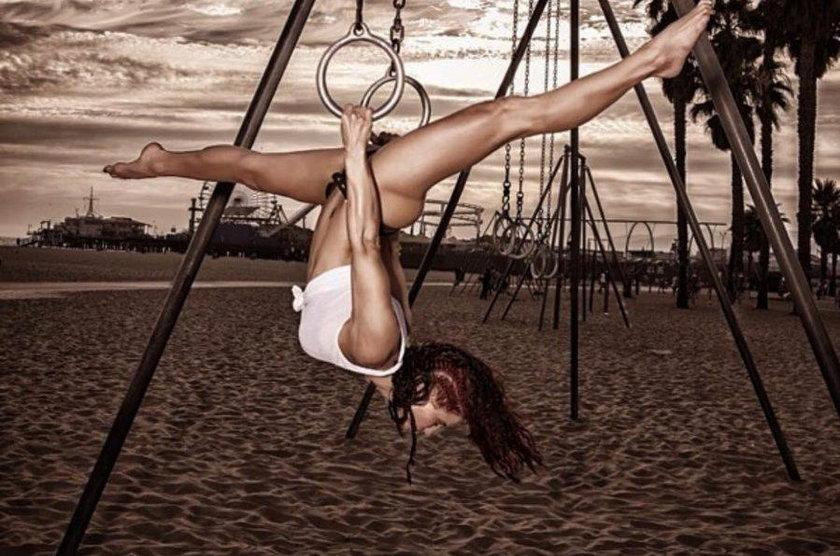 USA: Nie żyje Mandy Blank. Gwiazdę fitness odnaleziono w wannie