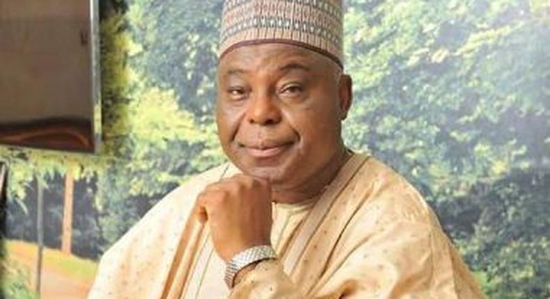 Chief Raymond Dokpesi (Newswire)