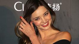 Miranda Kerr znowu zostanie aniołkiem Victoria's Secret?