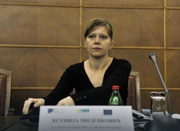 Ksenija Milenković