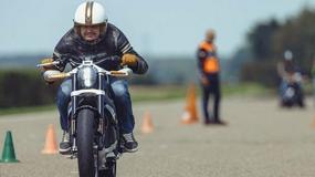 Elektryczny Harley-Davidson LiveWire - pierwszy test w polskich mediach