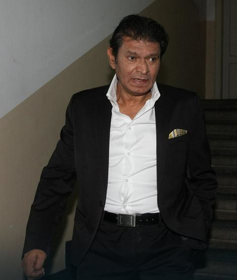 SKANDALOZNE FOTOGRAFIJE HAPŠENJA: Sin Sinana Sakića napravio haos u bolnici, pa ga priveli!