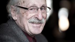 Prostolinijny geniusz. Franciszek Pieczka kończy 90 lat