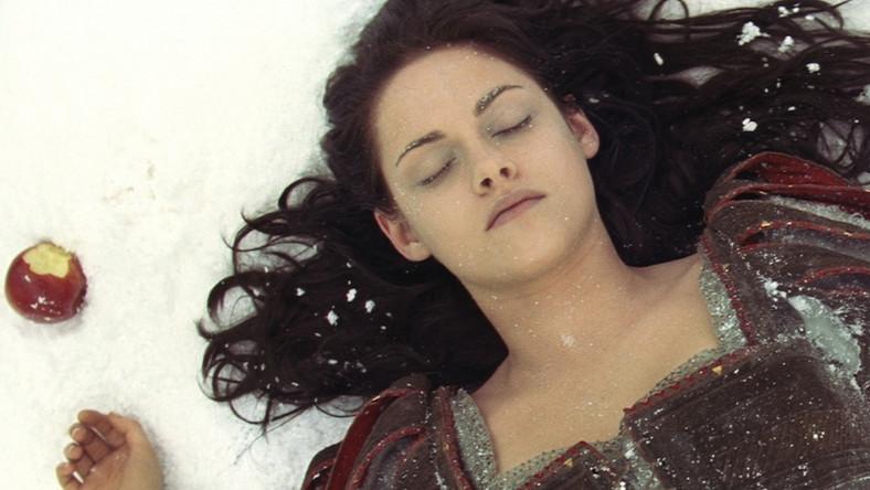 """""""Królewna Śnieżka i łowca"""" trafiła już na DVD"""