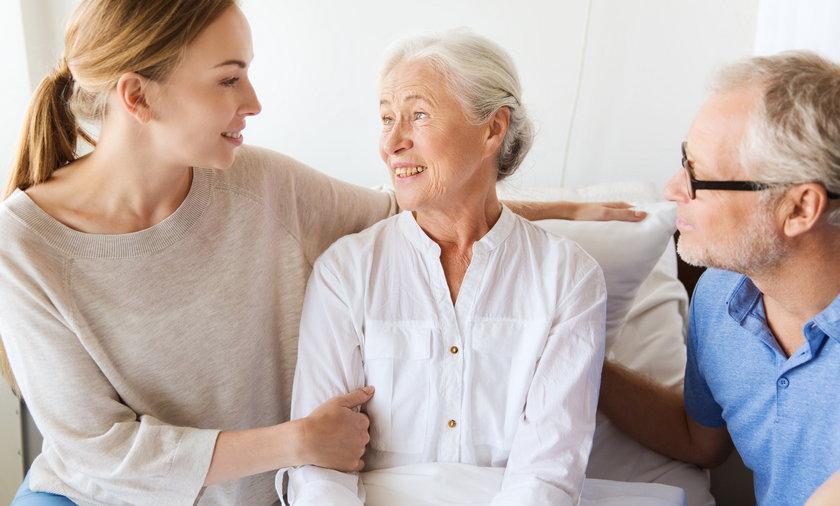 Dokument, który pozwoli załatwić sprawę urzędową w czyimś imieniu, przyda się, zwłaszcza gdy mamy pod opieką seniora.