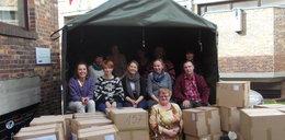Pomóż zebrać dary dla powodzian z Kosowa!