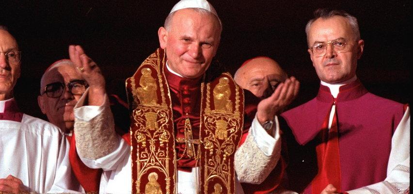 Mija 16 lat od śmierci Jana Pawła II