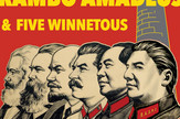 rambo amadeus koncert dom sindikata