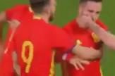 Mlada fudbalska reprezentacija Španije