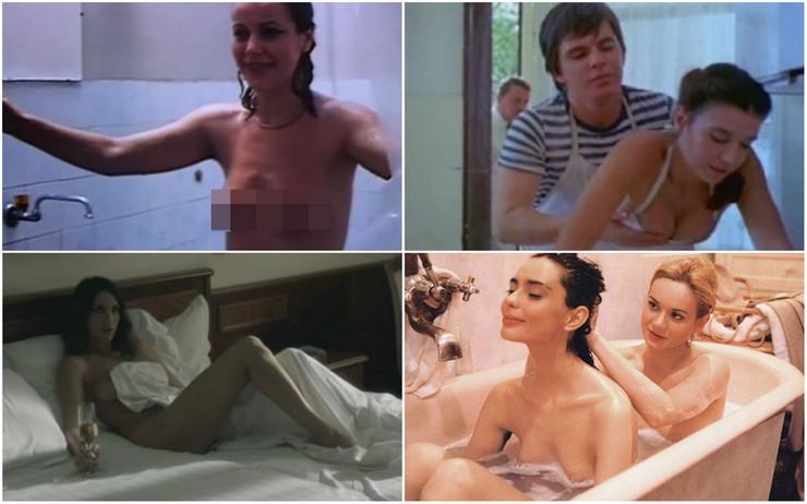 Scene erotske Najbolje seksi