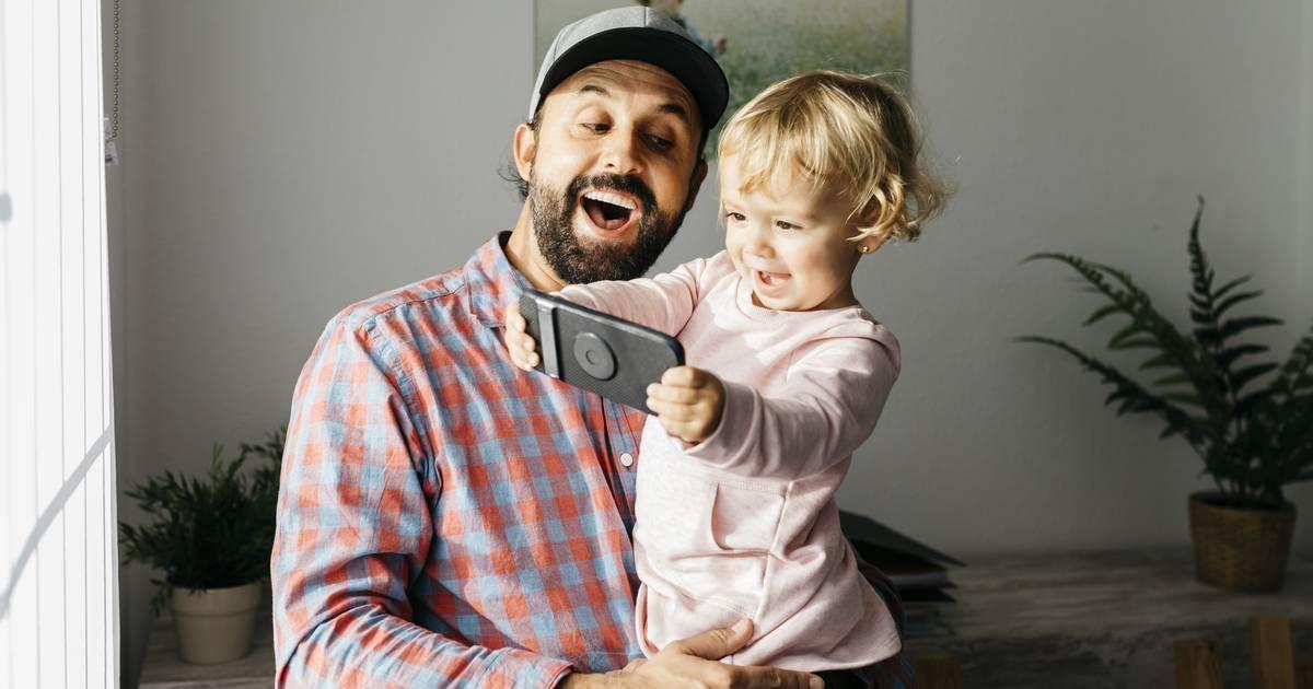 """Schweizer Ehepaar nennt Tochter wie Internet-Anbieter – für 18 Jahre """"Free Wifi"""""""