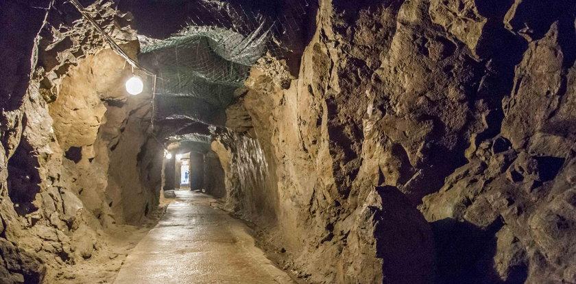 Najbardziej tajemniczy zamek w Polsce zdradza swoje tajemnice