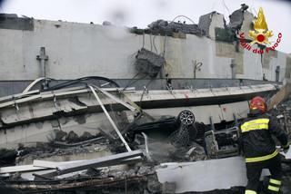 Włochy: Przed dwoma laty była interpelacja parlamentarna ws. mostu w Genui