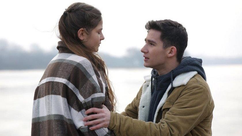 """W """"M jak miłość"""" Mateusz dowie się, że Lilka ma kochanka!"""