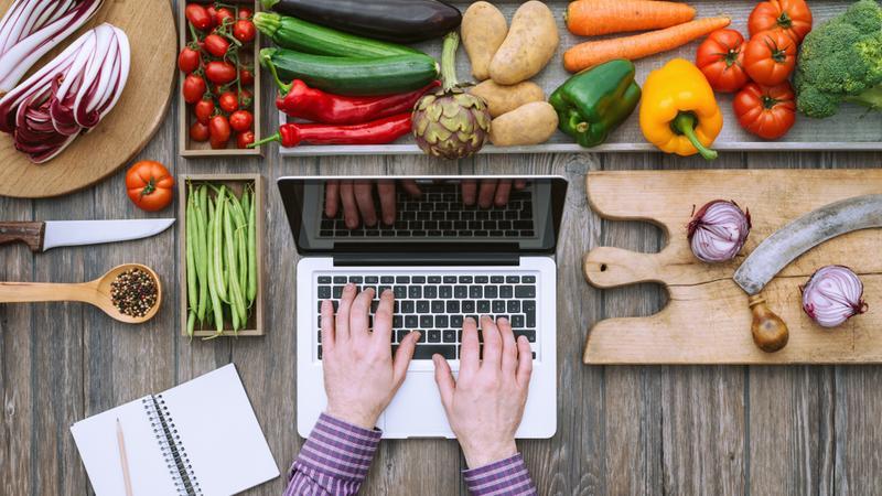 Jakich lokalnych potraw z Europy najczęściej szukamy w internecie?
