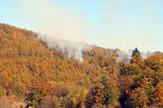 Požar u selu Rajevci ispod Zlatibora