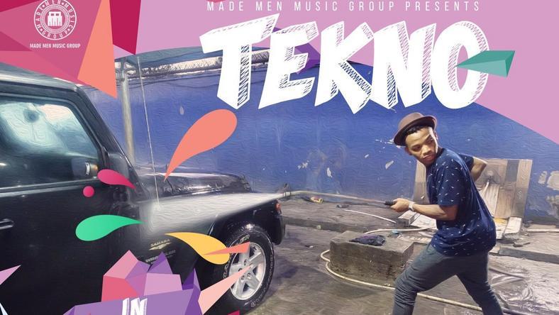 tekno wash