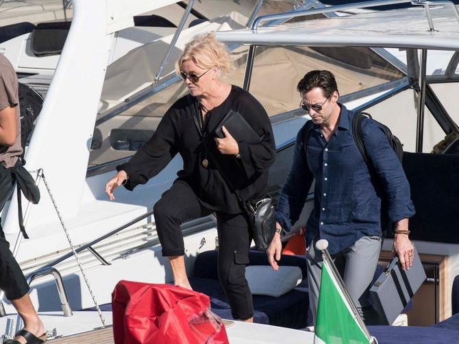Par odmara na italijanskom ostrvu