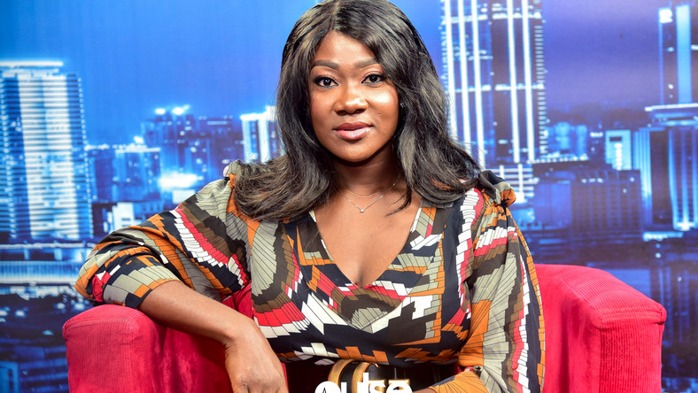 Mercy Johnson-Okojie's acting prowess has taken her to the height of a successful career in Nollywood [PULSE]