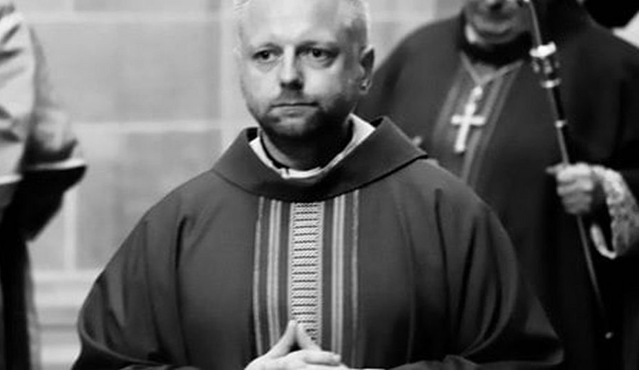 Zmarł duchowny znany z pracy z młodzieżą