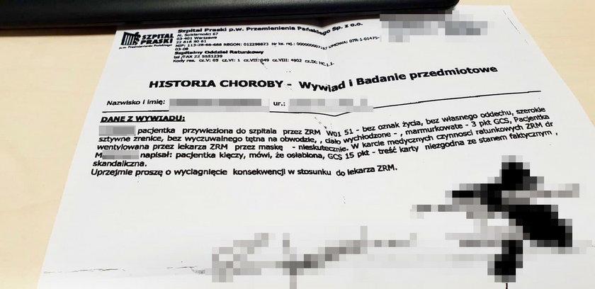 Śmierć Piotra Pawłowskiego. Lekarz usłyszy zarzuty. Chodzi o błąd medyczny