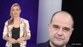 TVP2 rezygnuje z serialu; Roma Gąsiorowska o nagości w pracy aktora - Flesz filmowy