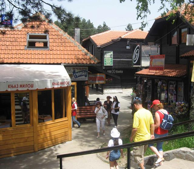 Centar Zlatibora