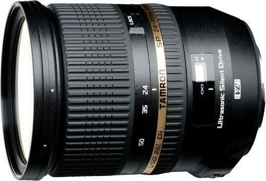 Tamron 24-70mm f/2.8 Di VC USD Sony