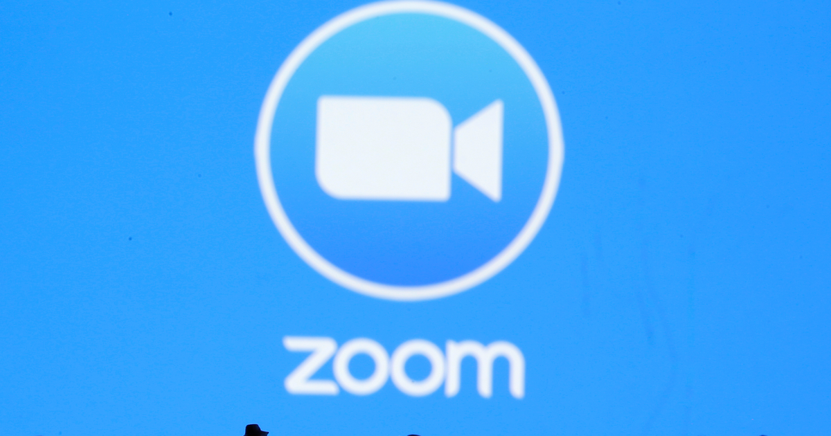 How To Change The Background On Zoom For Meetings And Parties To