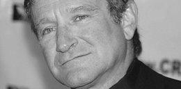 Robin Williams powiesił się! Znaleziono przy nim nóż!